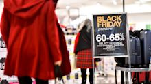 Black Friday — What to know in the week ahead