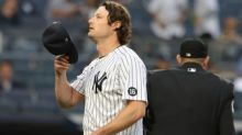 Yankees' Gerrit Cole on in-game substance checks: 'I don't think it's a super comfortable situation for anybody'