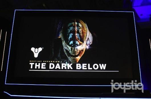 First Destiny expansion launches in December, new Crucible trailer now