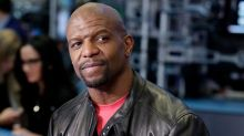 Terry Crews Addresses Gabrielle Union 'America's Got Talent' Controversy