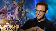 'Guardians of the Galaxy' Director James Gunn Isn't Sold on Shared Movie Universes