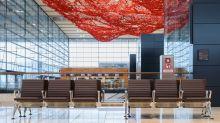 Berlin's new airport opens nine years behind schedule