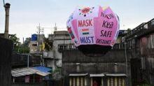 Variante Delta, scoperta la 'Plus': per India è più contagiosa