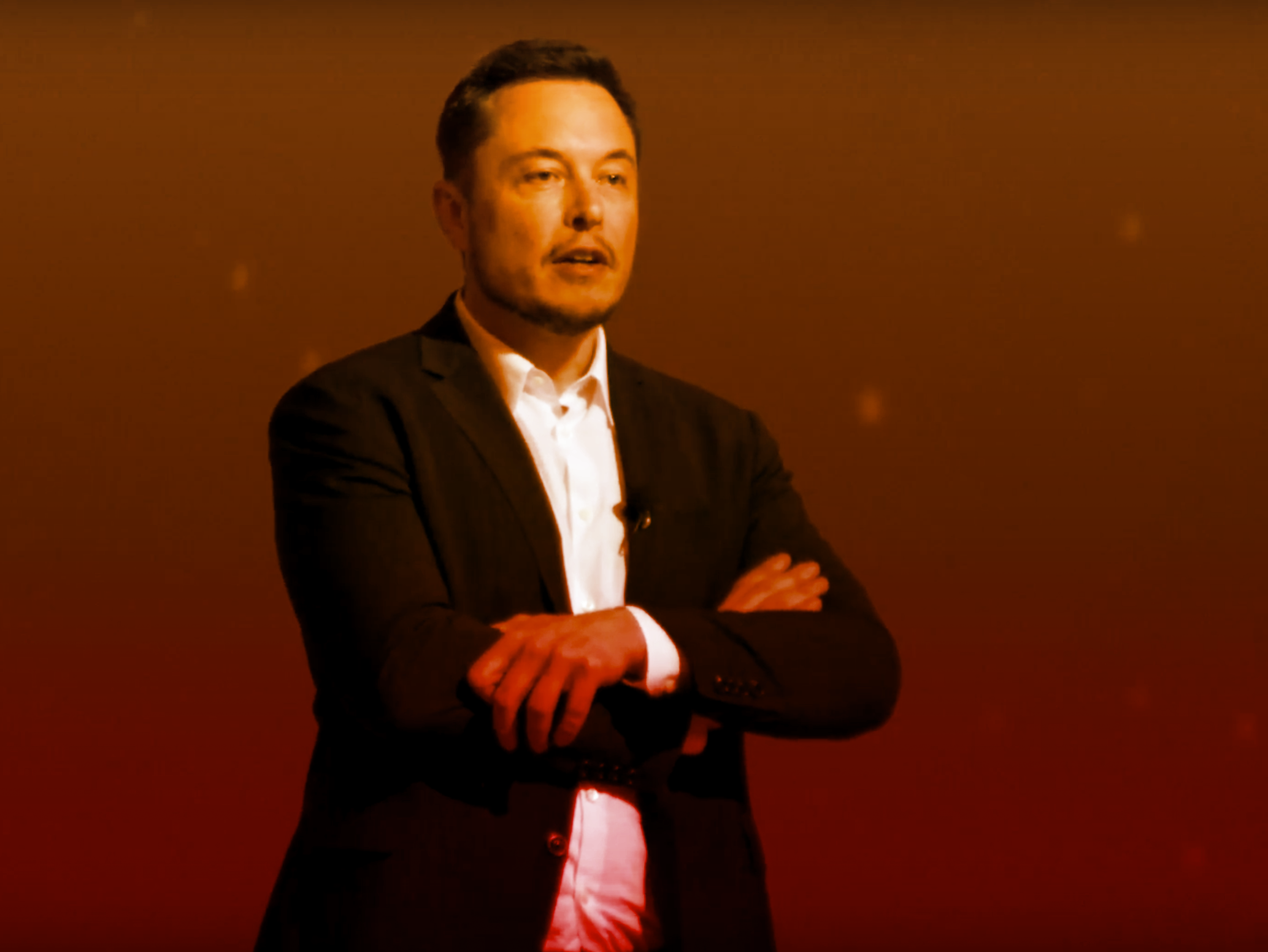 SpaceX: Elon Musk Reveals Why Humanity Needs to Expand Beyond Earth