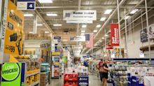 Lowe's touts profitability amid 'healthy home-improvement market'