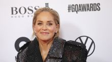 Sharon Stone says she was duped into removing underwear for infamous 'Basic Instinct' scene