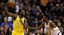 Deandre Ayton responds to Draymond Green's comments about Devin Booker
