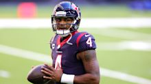 Even Houston's mayor is trying to get Deshaun Watson to stay with the Texans next season