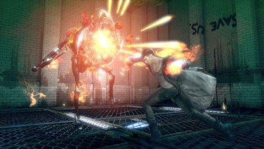DmC: Devil May Cry voice actors fight the power