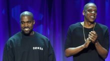 JAY-Z All Smiles While Out in London After Admitting Kanye West 'Really Hurt Me' in Feud