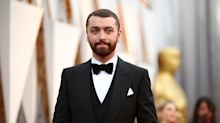 Sam Smith Says he's gender non-binary