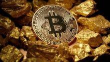 Bitcoin Consolida Mentre le Altre Vedono Rosso