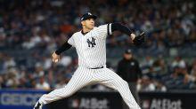 Mexicano Luis Cessa lanzador de los Yankees, recuperado de Coronavirus