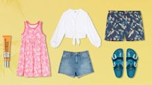 These are the 10 best Nordstrom buys for summer — and they're all under $100