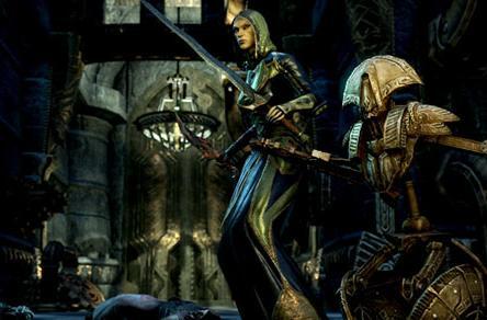 Elder Scrolls unveils its six-month loyalty reward