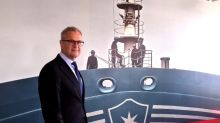 Maersk chief warns EU antitrust policy benefits China, U.S.