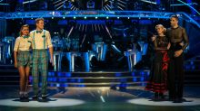 'Strictly' has voted out its first celebrity and fans are completely unsurprised at the result