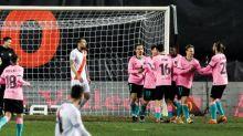 Foot - ESP - Coupe - Le résumé  vidéo de Rayo Vallecano-Barcelone en Coupe du Roi