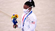 Tokyo Olympics while you were sleeping: Simone Biles thanks supporters, US swimmers pile up medals