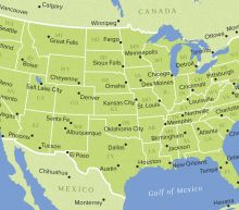 Which states have the highest and lowest property taxes?