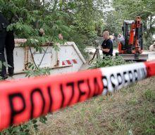 Madeleine McCann: secret cellar discovered at former home of suspect