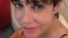 """Paola Krum: """"No uso más maquillaje"""""""
