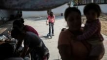 'We left everything': stories of Mexicans uprooted by violence