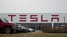 Tesla Says Two Employees Tested Positive for Coronavirus