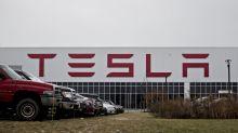 Tesla Says Two Employees Tested Positive for Coronavirus
