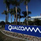 Qualcomm gains $30 billion in market value after Apple settlement