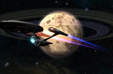 Star Trek Online hits warp factor Season 5 today