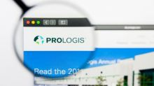 Prologis' (PLD) Q4 FFO Meets Estimates, Revenues Up Y/Y