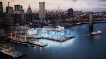 World's 10 best waterfront districts