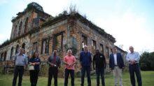 Vila de Iguassú: a história revisitada