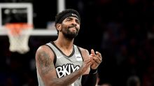 Fantasy Basketball Stock Watch: Kyrie Irving at home in Brooklyn