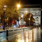 France poised to issue stay-at-home order: sources