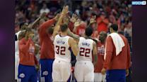 Clippers Playoff Tickets At Staples Center Up 10% After Avoiding 0-2 Deficit