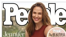 Jennifer Garner Graces the Cover of PEOPLE's 2019 Beautiful Issue