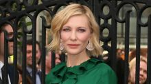 Cate Blanchett: 'The #MeToo movement marks a permanent shift'