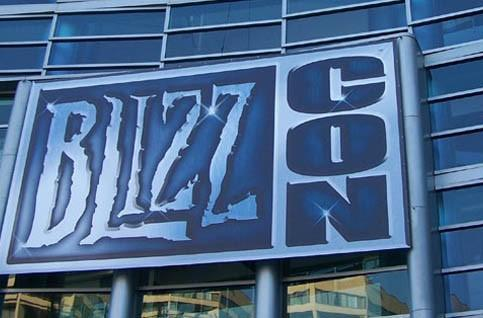 BlizzCon 2010: Day 2 round-up