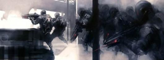 DUST 514 may go true F2P in the future