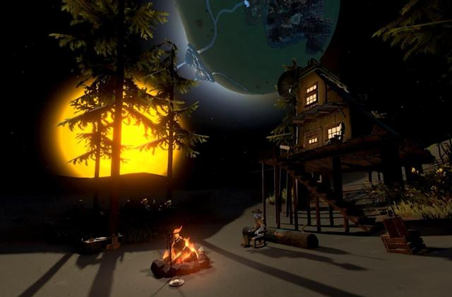 Space exploration indie 'Outer Wilds' hits Xbox One and PC May 30th