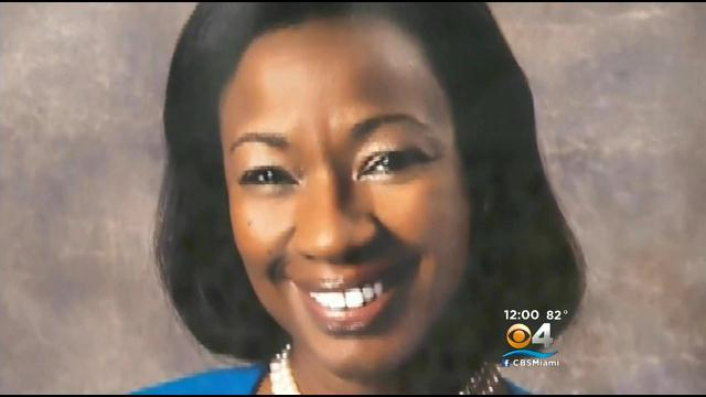 North Miami Mayor Surrenders To Feds As Part Of Fraud Investigation