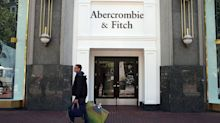 Retail stocks plunge as Abercrombie deal scrapped, renewing fears about apparel