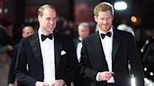 William and Kate wish Prince Harry a Happy Birthday with nostalgic photo