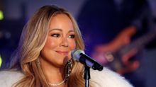 Mariah Carey shares sweet post about the passing of a fan who got engaged at her concert