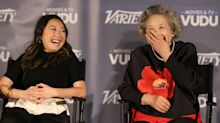 Zhao Shuzhen on Stealing Scenes in Her First American Movie, 'The Farewell'