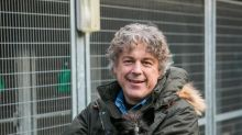 TV review, The Dog Rescuers with Alan Davies (Channel 5): Acts of cruelty and compassion make for emotional viewing