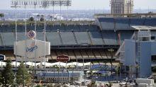 LeBron James, Dodgers partner to make Dodger Stadium a polling site for 2020 general election