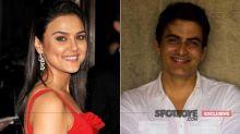 Preity Zinta's Husband In Ashutosh Gowariker's Next Is Manav Kaul- EXCLUSIVE